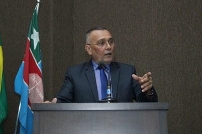 Vereador Aluísio Isper Netto