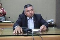 Vereador Bernardo de Souza Santiago