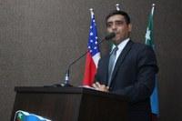 Vereador Joanilson Pinto Mendes
