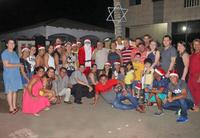 Câmara Realiza 1ª Cantata de Natal